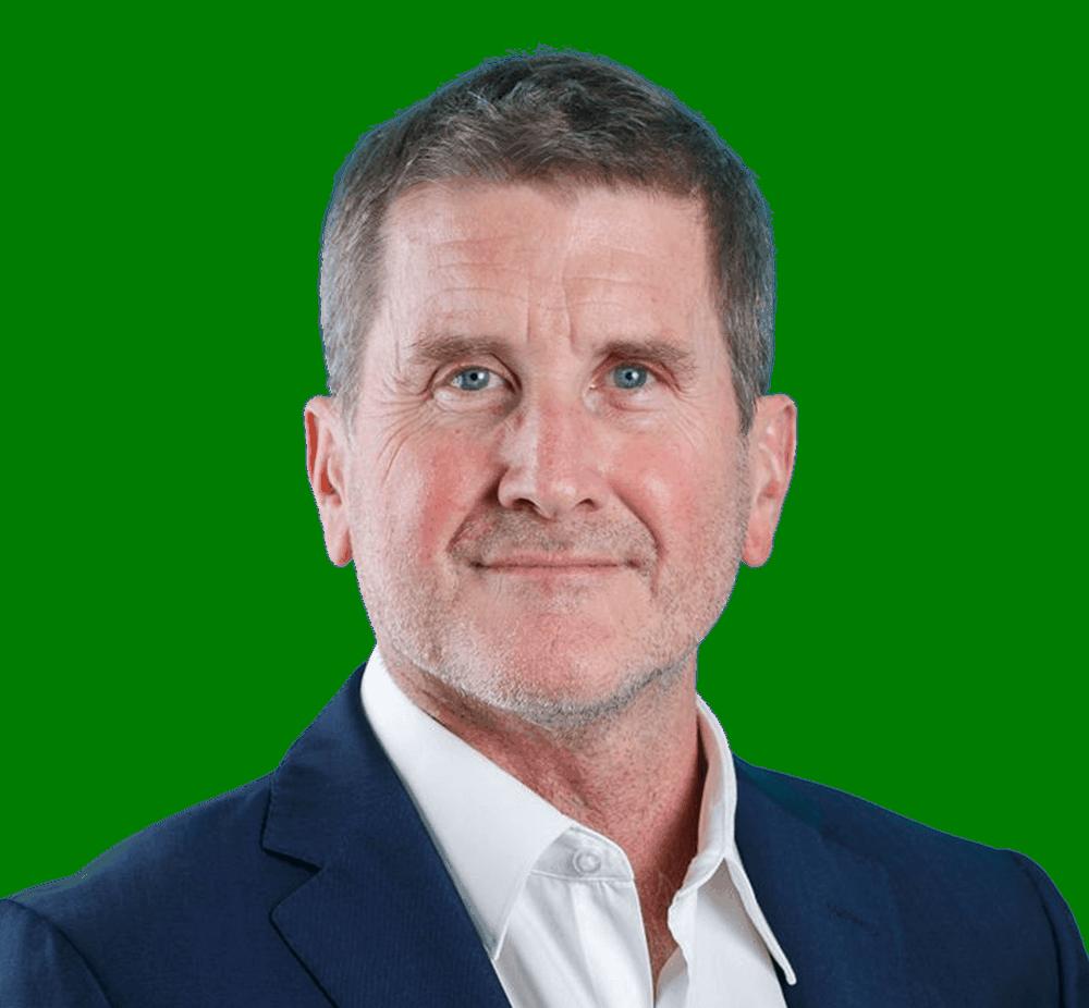 Dr Michael Costello