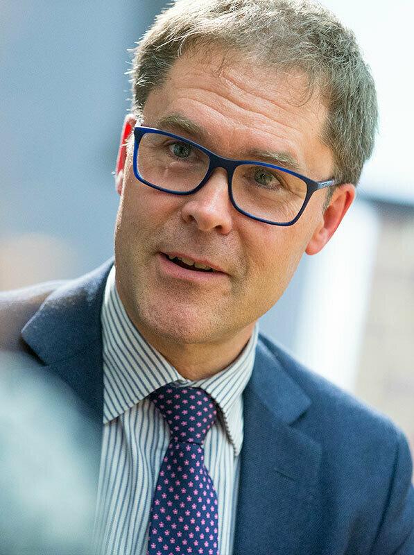 Prof Luk Rombauts